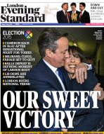 friday elections london