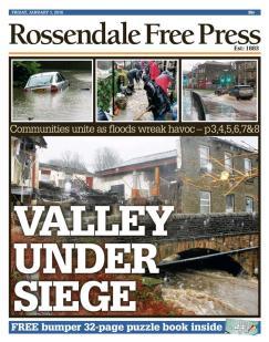 floods friday rossendale
