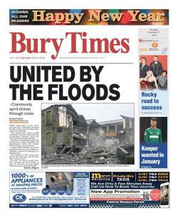 floods thurs bury