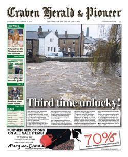 floods thurs craven