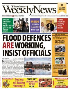 floods thurs salford