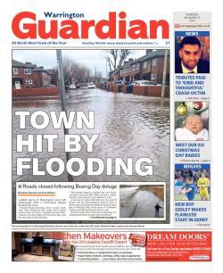 floods thurs warrington