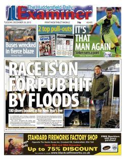 floods tue examiner