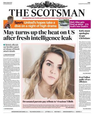 fri terror scotsman