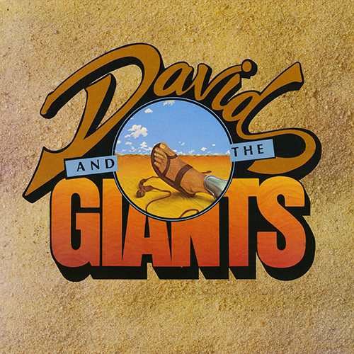 David And The Giants – MP3 Album