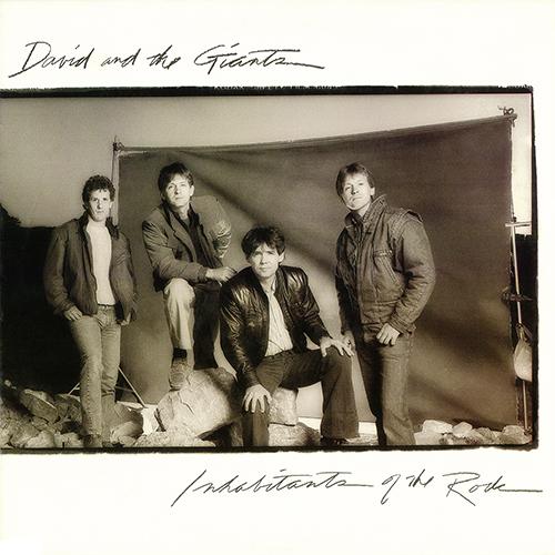 Inhabitants Of The Rock – MP3 Album