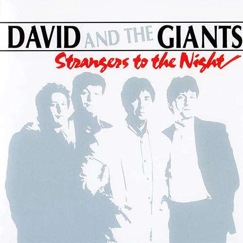 Strangers To The Night – MP3 Album