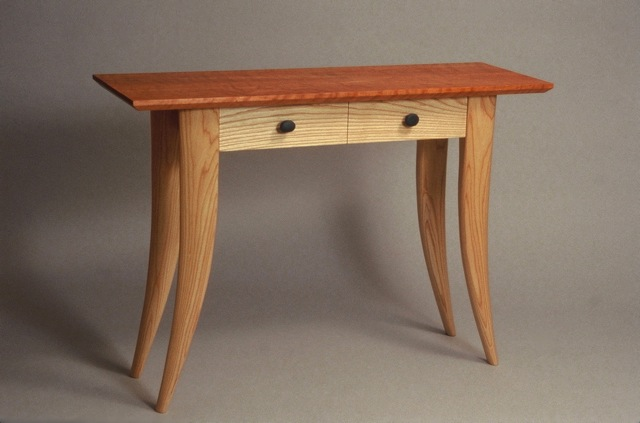 Console Table Ash Usa Made