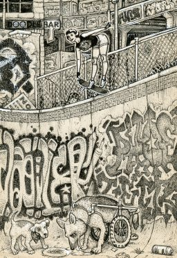 DP#19(Skate)