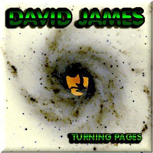 Turning Pages Cd By David James In Boston 1995