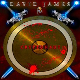 Album Cryptonaut CD By David James In Boston