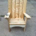 Furniture Outdoor Furniture Ultimate Cubs Fan
