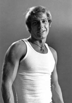 Jack Wrangler -porno star