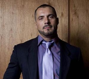 Arpad Miklos - porno star