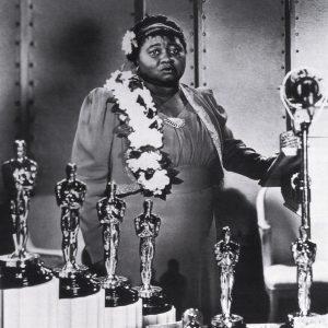 Hattie McDaniel - Oscars 1940
