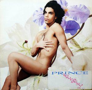 Prince - Love Sexy - 1988