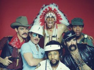 Village People - 1978
