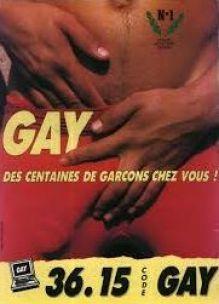 36 15 Gay