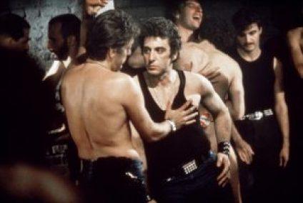 Al Pacino s'est trouvé son garçon