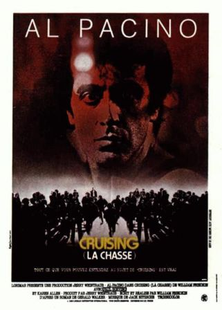 La Chasse - Cruising - 1980