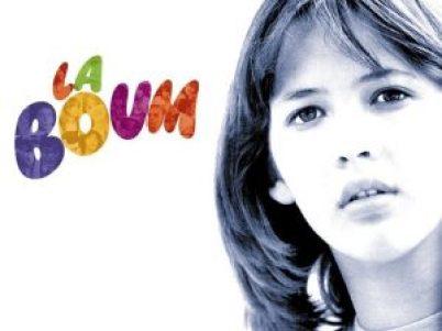 La boom - 1980