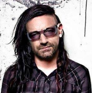Bono et ses lunettes