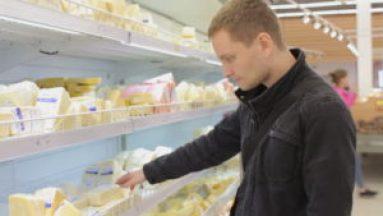 A la recherche du fromage de son homme
