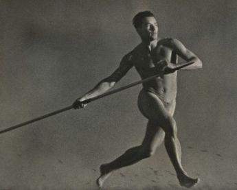 Olympia 1936 - Leni Riefenstahl
