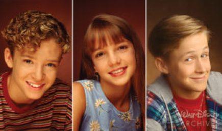 Justin Timberlake - Britney Spears - Ryan Gosling