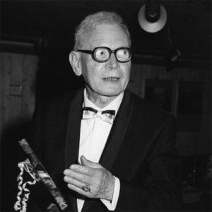 Karlheinz Weinberger