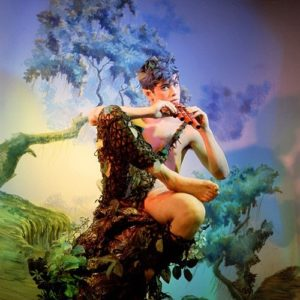 Pink Narcissus - James Bidgood 1971