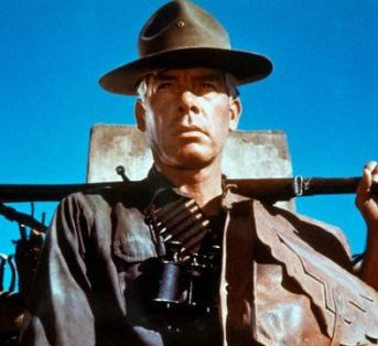 Lee Marvin - Les professionnels - 1966