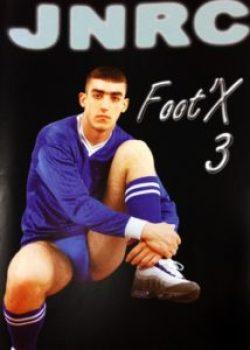 JNRC Foot'X 3
