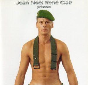 JNRC - Militaire 2