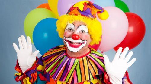 clown 2a