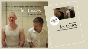 Les Tasses - Marc Martin