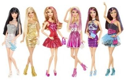 Barbie pour la vie