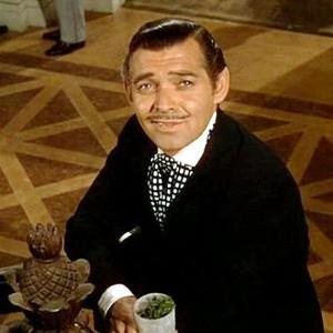 Clark Gable (1901- 1960)