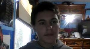 Jamey Rodemayer - 14 ans