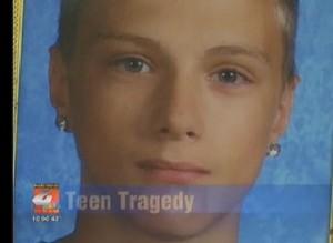 Kenneth Weishuhn - 14 ans