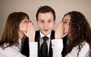 Secrets et confidence avec les copines