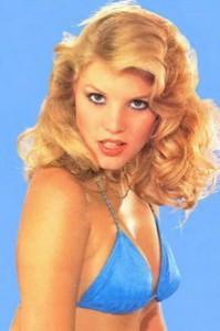 Shauna Grant (1963 - 1984)