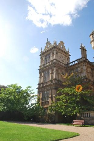 Nottingham House, Nottingham