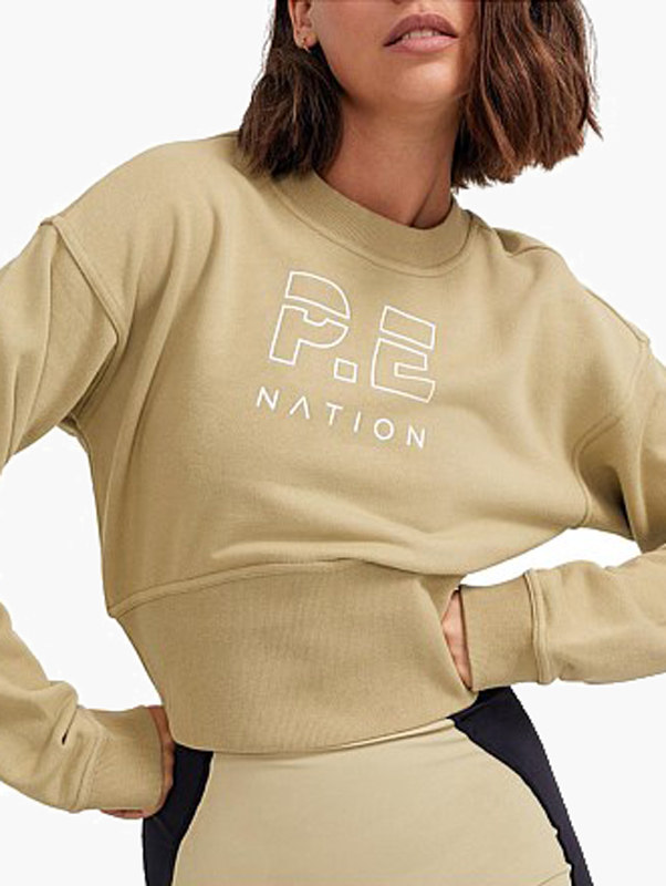 womens activewear pe nation