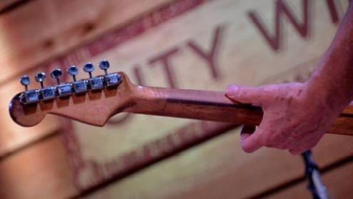 Bob Britt's Thumb