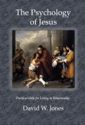Psychology of Jesus FRONT Cover 20141
