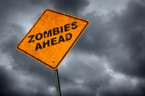 5 Rules from Zombie Survivors for Business Development