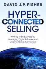 Hyper-Connected Selling Cover - Fisher
