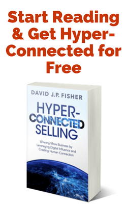 Get Hyper-Connected for Free