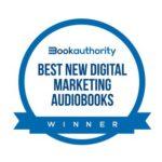 BookAuthority Best new Digital Marketing Book Award
